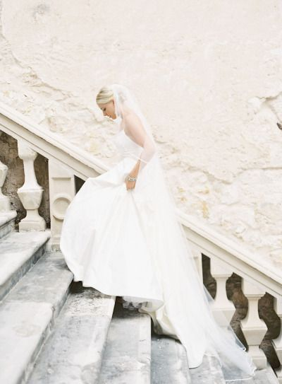 #Bride Photography by jessicalorren.com  Read more - www.stylemepretty...