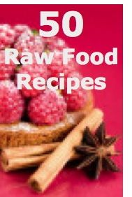 raw food recipes raw