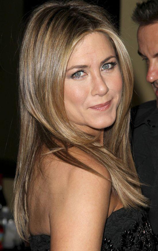 Jennifer Aniston Hair ?