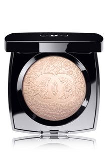 Win $100.00 Limited Edition CHANEL Beaute' duo includes: 1-POUDRE SIGNÉ