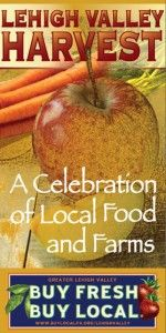 Local Food to Table Event...great food, demonstrations & giveaways!