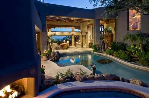 Cool home design~