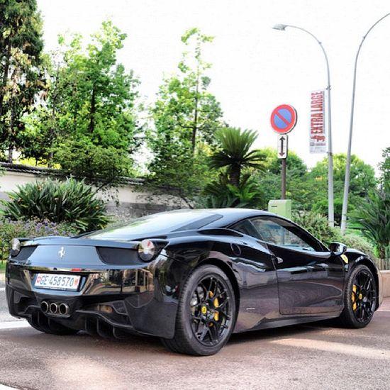 Schweet Ferrari 458 Italia
