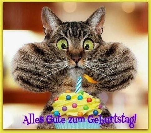 Für frauen lustig geburtstagsbilder Geburtstagswünsche für