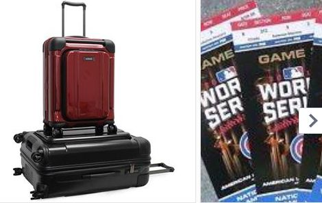Andiamo Luggage (andiamoluggage) on Pinterest