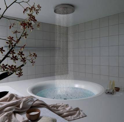 Bathroom Design... I can dream :)