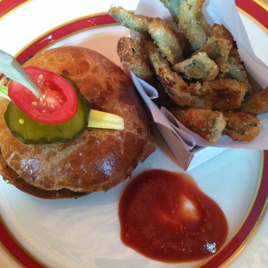 Yum! Cabbage Sloppy Joe's at The Kids State Dinner #KidsStateDinner