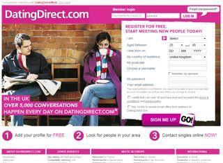 dating informații despre site- ul web