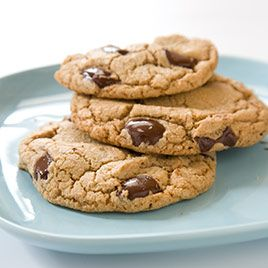 Perfect Chocolate Chip Cookies :: America's Test Kitchen Recipes