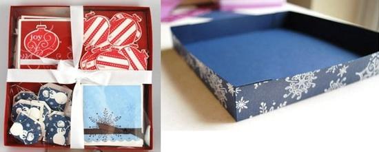 36 Do It Yourself Gift Box Tutorials