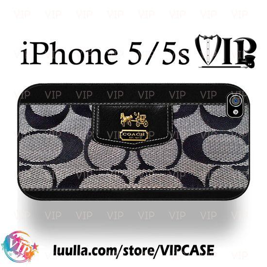 Coach iPhone 5 Case, iPhone case, iPhone 5