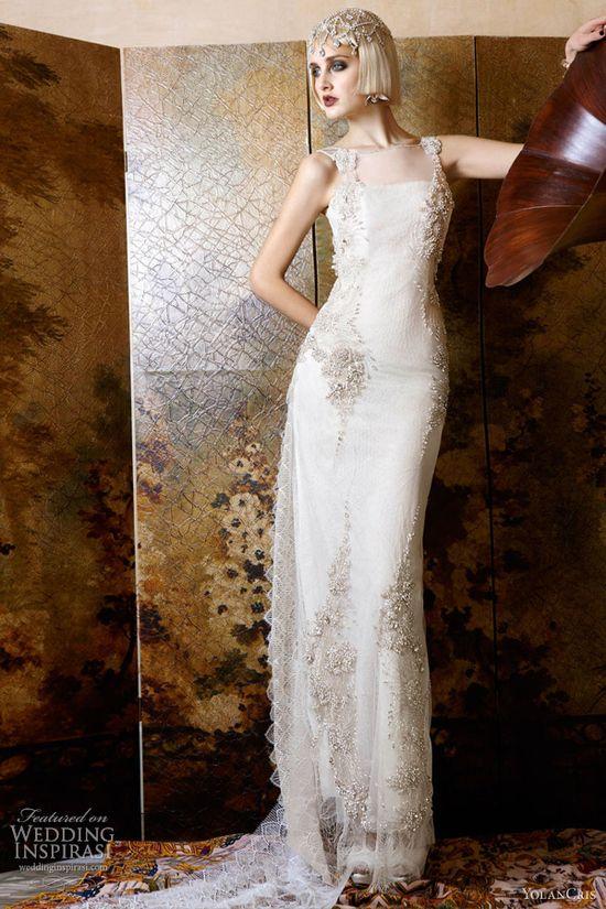 yolancris wedding dresses 2013
