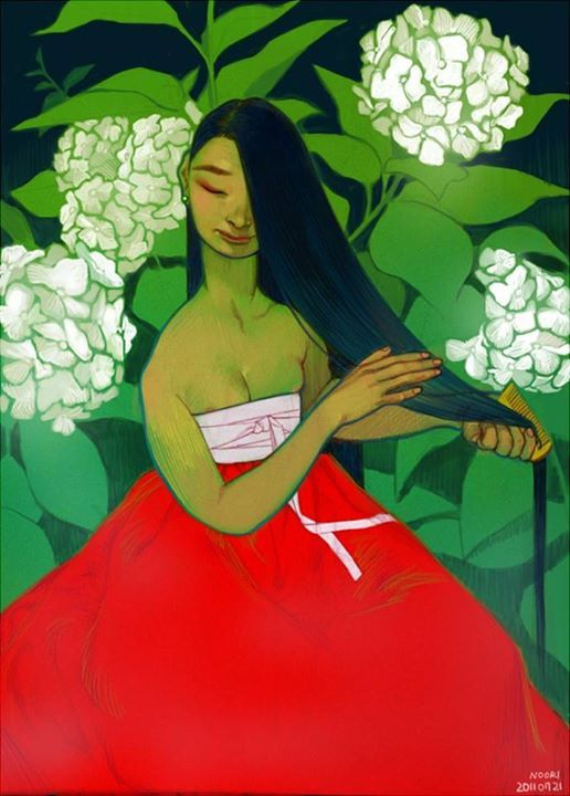 Art by Yu Dori* • Bl