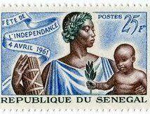 L'histoire du Sénéga