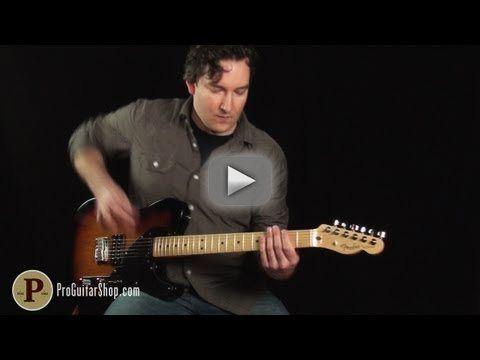 Radiohead - Creep  Guitar Lesson -
