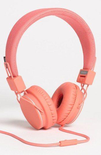 plattan headphones / urbanears