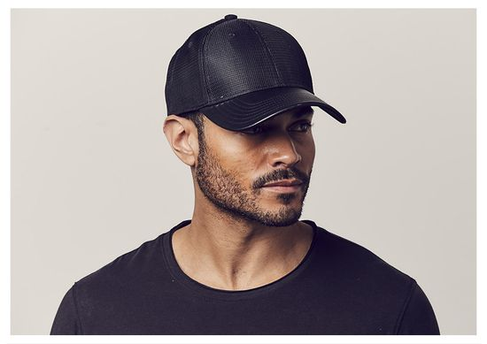 mens baseball cap styles shop gents collection caps with ponytail trend