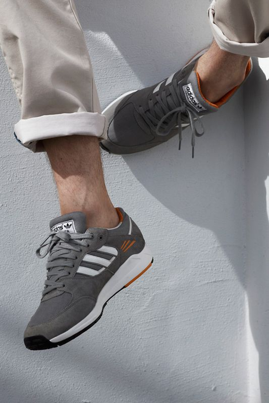 Image of adidas Originals Blue 2013 Spring/Summer / Follow my SNEAKERS Board!