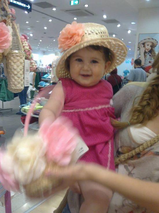 #nilhayat #baby #girl #princess