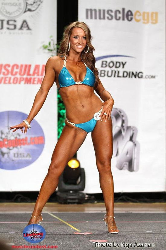 Shiny bikini contest,  competition suit, custom sizes