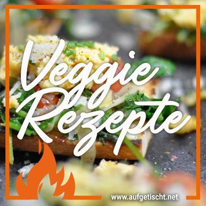 Vegan & Vegetarisch | einfache & schnelle Rezeptideen