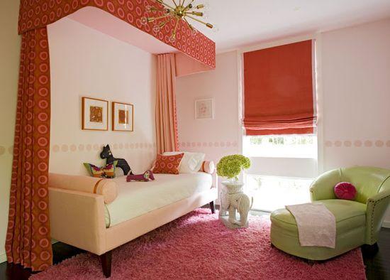 Angie Hranowsky Interior Design