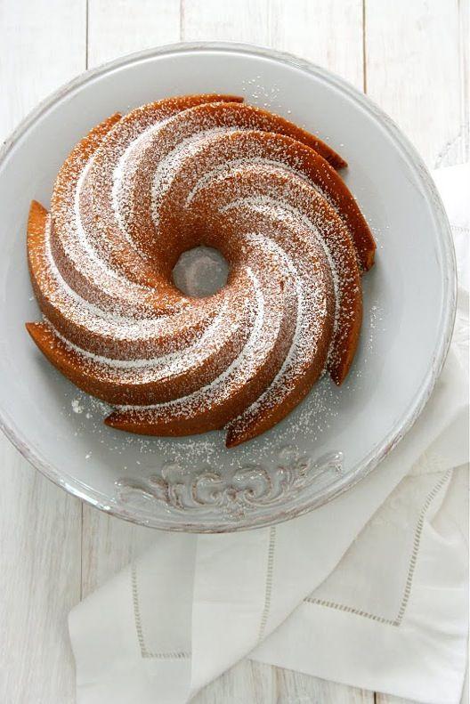 lovely bundt cake