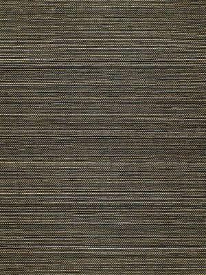 Schumacher Wallpaper Celebes Sisal-Lichen $96.50 per roll #interiors #decor #halloween