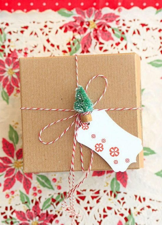 DIY Gift Wrapping2 Do it Yourself   Gift Wrapping