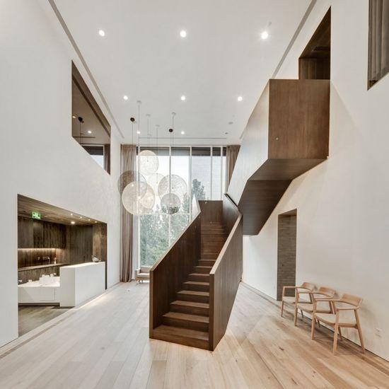 Yingjia Club at Vanke Beijing by Neri & Hu Design & Research Office