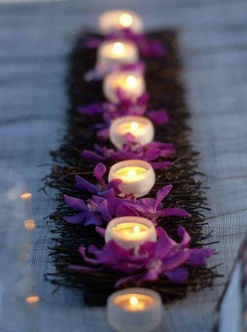 B E A U T I F U L wedding ideas: Flowers