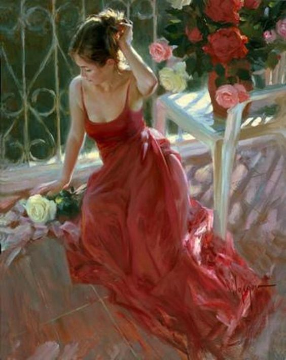 By Richard Johnson