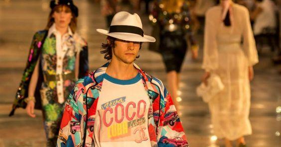 Colección Crucero 2016-17: Lagerfeld mezcla eclecticismo cubano con glamour del sello Chanel – CiberCuba – AB Magazine