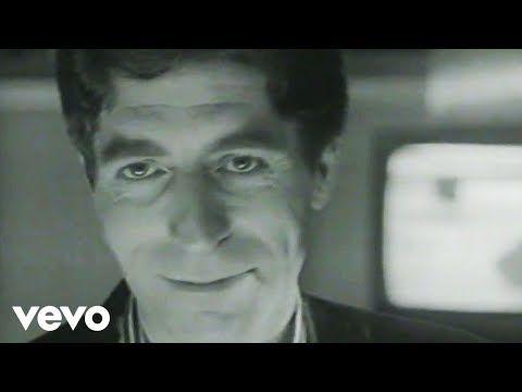 Grandes Crooner Video De Así Estoy Yo Sin Ti De Joaquin Sabina Joaquín Sabina Videoclip Videos