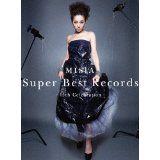 MISIA/Super Best Records -15th Celebration-(初回生産限定盤 CD+DVD/Blu-spec CD2)【予約受付中!】