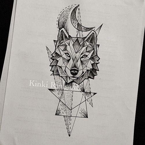 geometric wolf - Αναζήτηση Google