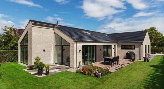 Besuchen Sie Unsere Musterhauser Hauscompagnie Hausbau Bungalow Bauen Bungalows Haus Bauen