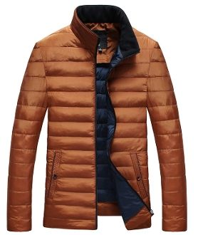 Mens Slim Down Jacket | Pinterest for Men | Pinterest | Giacche e ...