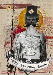 Needles Side Tattoo, Xoïl: Strange Tattoos, Xoil Tattoos, Abstract Tattoo, Abstract Inspiration, Artist Xoïl, Tattoo Xoïl, Side Tattoos
