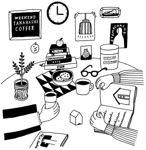 イラストレーター おしゃれまとめの人気アイデア Pinterest Ri カフェイラスト 勉強 イラスト 簡単スケッチ