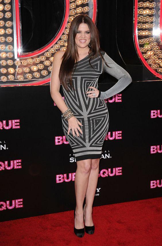 Khloe Kardashian: Through the Years | Fishwrapper.com