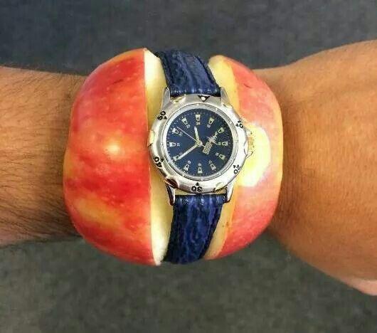 Výsledek obrázku pro apple joke