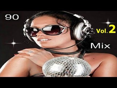 Flash Back Dance Music Das Baladas Dos Anos 90 A 2000