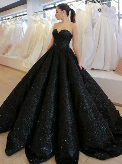 17++ Black sparkly prom dress ideas ideas in 2021