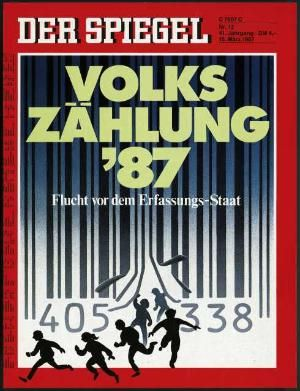 #Datenschutz 1987