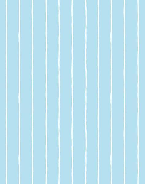 Get In Line Wallpaper By Wallshoppe Baby Blue Blue Wallpaper Iphone Baby Blue Wallpaper Blue Aesthetic Pastel