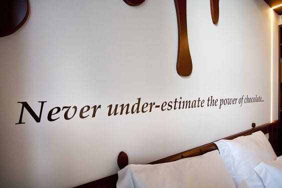 Galeria - Hotel - Fábrica do Chocolate - Hotel | Restaurante | Museu