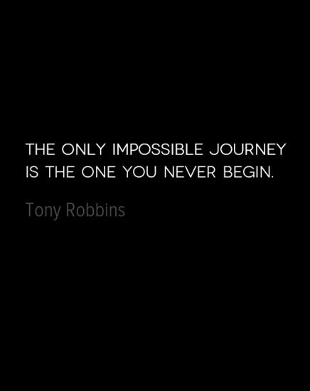 Travel Quote of the Week: Impossible Journeys  http://solotravelerblog.com/travel-quote-impossible-journeys/: