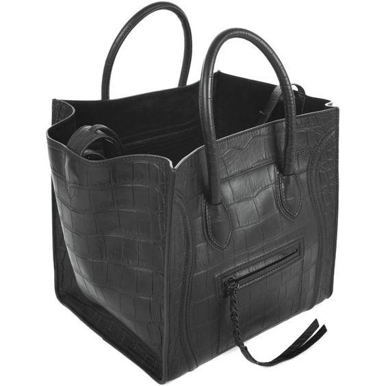 celine handbag price - Celine Bag ($1,820) ? liked on Polyvore featuring bags, handbags ...