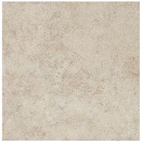 American olean castlegate 8 pack beige porcelain floor and for Casa classica porcelain tile
